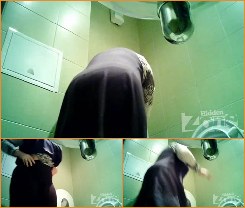 Toilet hz wc 1578