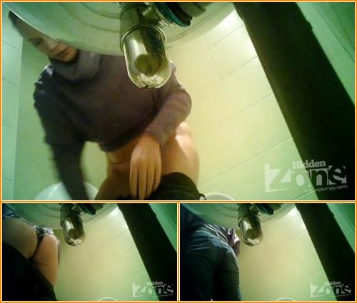 Toilet hz wc 1588