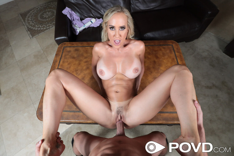Brandi Love Special Let Me Jerk 1