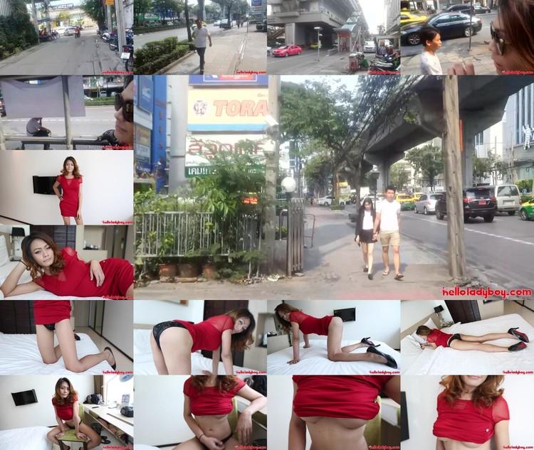 Rupert Murdoch's Transsexual Adventure Through Thailand