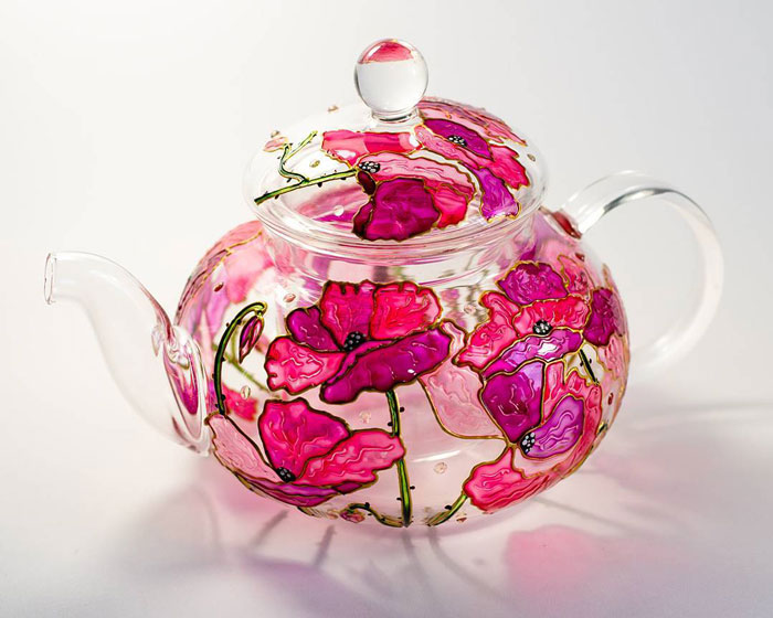 hand-painted-glass-teapots-mugs-plates-vita-vitraaze-1,