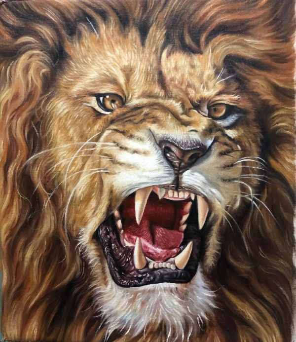 LionArt1,