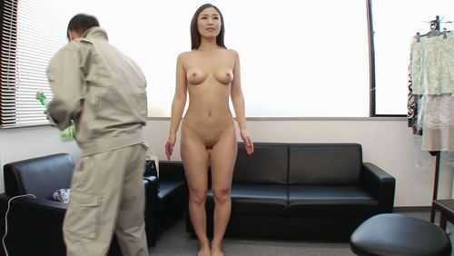 Sera Ichijo - Beautiful Mannequin Wife ~ Daydream Sex With A Guy Who Likes Dolls~ p1