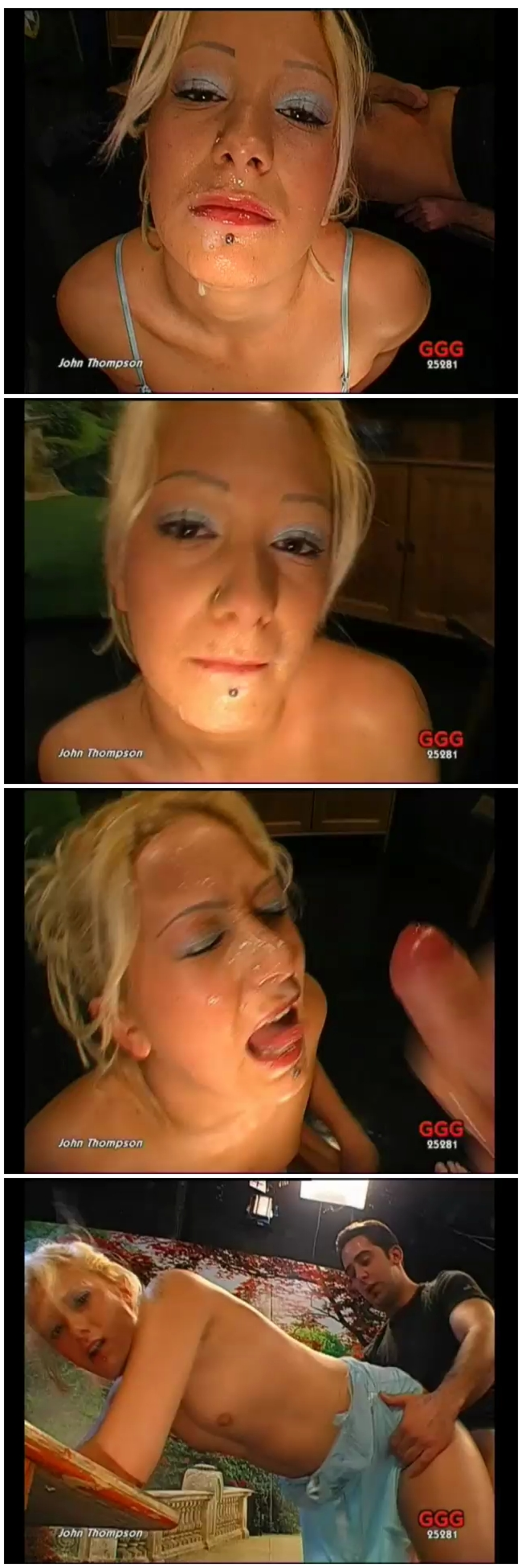 Young cum lover bibi - german goo girls