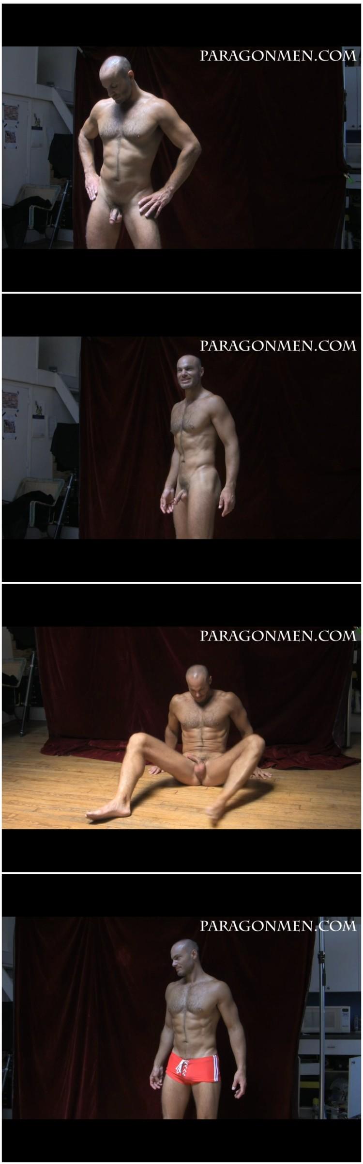 [Image: ParagonMen040_cover_l.jpg]