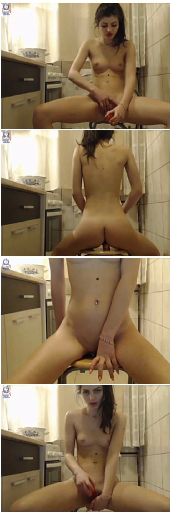 Webcam Girls Get Naked