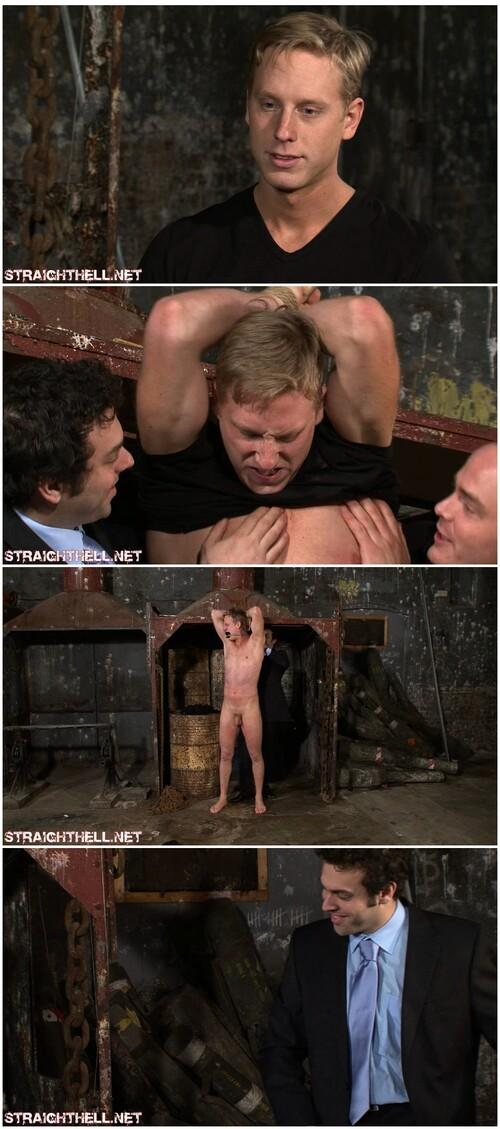 Straighthell gay porn