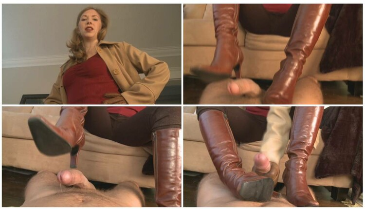 Rubber Riding Boots Cum Galery Mom Tv
